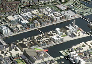 Dublin City Council Roll Out BIM