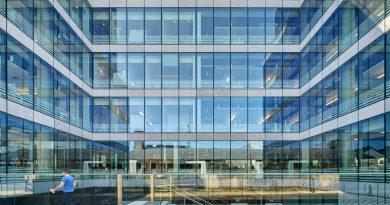 Project in Focus | LinkedIn EMEA HQ
