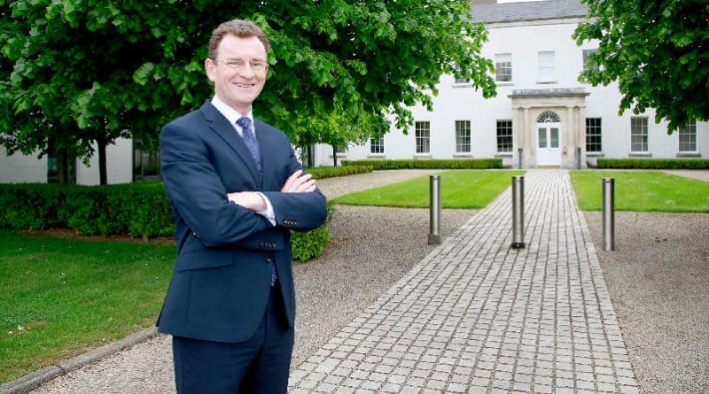 New €6.5m Project to Expand NovaUCD's Capacity