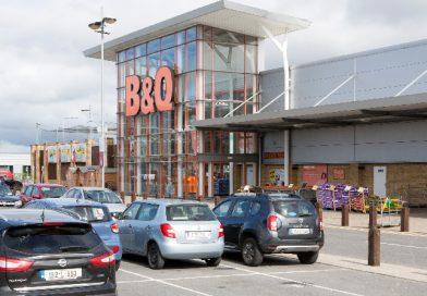 Popular Irish retail park hits the market for €28m