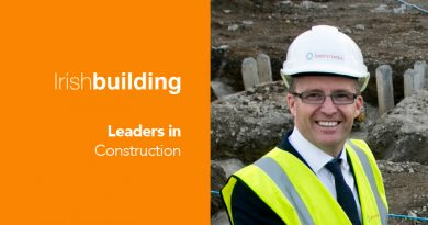 Paul Bruton | Bennett (Construction) Ltd | Delivering Award Winners to Clients