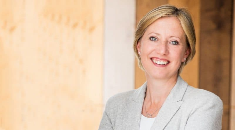 Ardmac appoints Sarah McDonnell as Head of Interiors