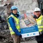 Ireland's major utilities come together for Safety Week