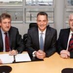 Roadbridge & FCC Construcción awarded main construction contract for Dublin Airport's North Runway