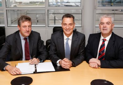 Roadbridge & FCC Construcción awarded main construction contract for Dublin Airport's North Runway
