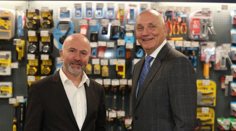 Grafton Merchanting joins the Irish Green Building Council