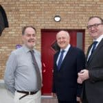 Sisk Living delivers 90 social houses in Tallaght