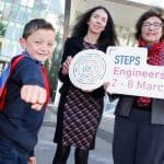 TII joins Engineers Ireland's STEPS Project to support future engineering talent