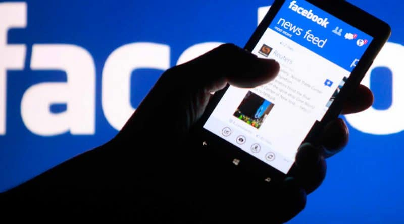 Facebook reaffirms commitment to Ireland