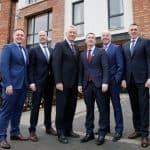 BAM acquires stake in Irish modular homes specialist Modern Homes Ireland
