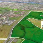 West Dublin development site for €27.5m