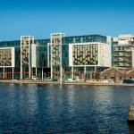 """Dublin's """"Reflector"""" Building on the market for €155m"""