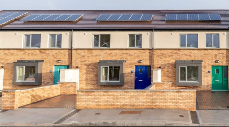 Green light for SDCC to deliver up to 11,000 new homes