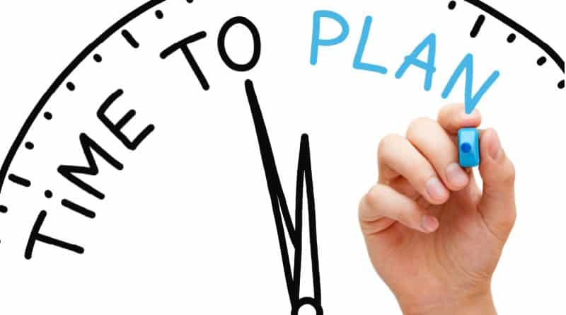 Three planning points for busy construction company owners