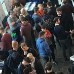 Employers at recent GMIT Careers Fair say dramatic increase required in Engineering Graduates