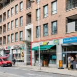 IFSC retail investment on the market for €2.5m