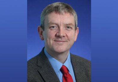 NUI Galway Professor Elected to Fellowship of the Irish Academy of Engineering