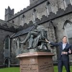 Sponsor a Slate programme launched to secure the future of Saint Patrick's Cathedral