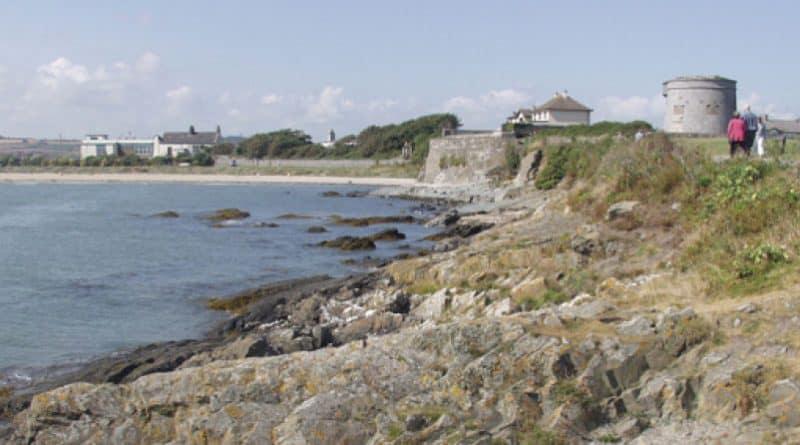 Atkins Wins commission to design Fingal Coastal Way