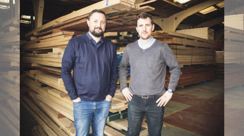 Burke Joinery | Joinery That Matters