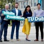 TU Dublin and ESB sign MoU to establish a framework of strategic collaboration