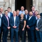 Ardmac future leaders complete bespoke TBS leadership programme