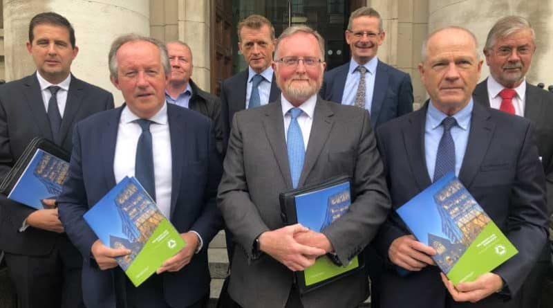 CIF proposes extension of the Help to Buy scheme