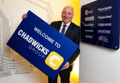 Grafton Merchanting ROI rebrands to Chadwicks Group