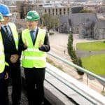 €220m Quads on track for the arrival of 10,000 TU Dublin students in September 2020