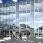 Dublin office rents over €60 per square foot sustainable given strong demand says HWBC