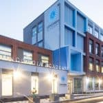 McAvoy constructs new Romford Free School Academy offsite