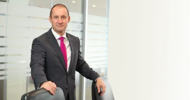 Quintain new Irish subsidiary to develop more than 9,000 homes