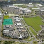 €8.4m for development land next to Liffey Valley Shopping Centre