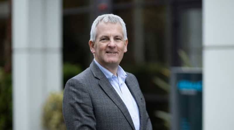 Alan Coakley appointed as Ardmac COO
