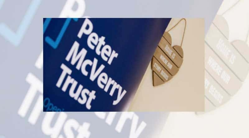 Peter McVerry Trust increases Housing Stock by over 40% in 2018