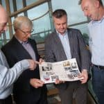 Armatile invests €3m and creates 20 new jobs in Dublin