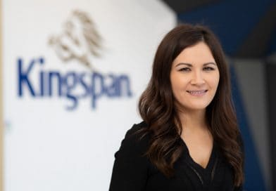 Kingspan launches plans to tackle climate change