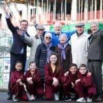 BAM Ireland launches €500K new children's hospital Community Benefit Fund