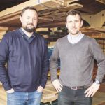 Burke Joinery – Ear To The Ground