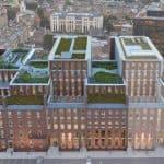 Major Dublin office development hits the market for €168m