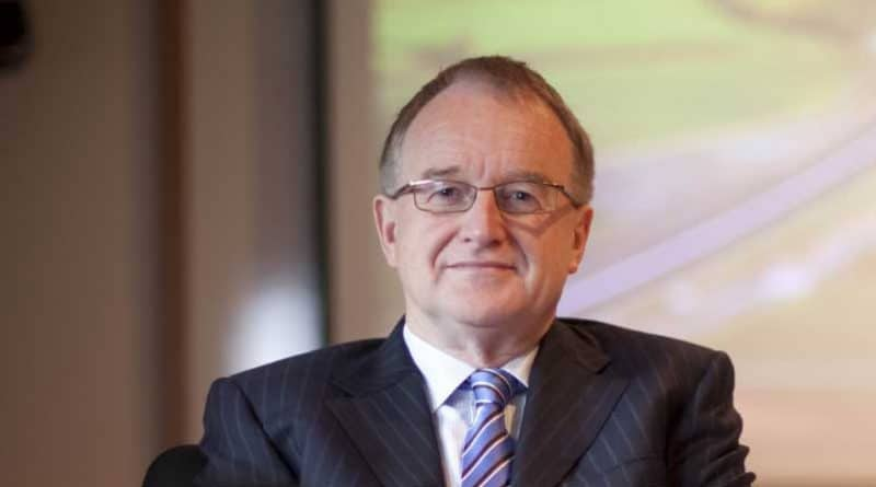 Aengus Consulting launched to Deliver Smarter Infrastructure Projects