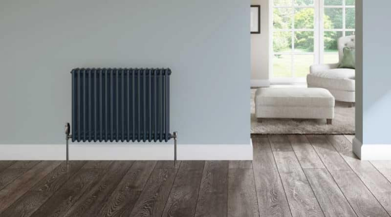 Stelrad offers wider choice – including colours!