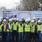 Sisk engineering the future for transition year students