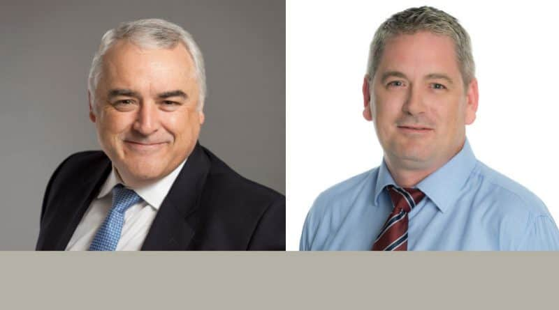 PJ Hegarty & Sons announces two Board appointments