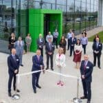 Greenfield Global presents Its New European Manufacturing HQ