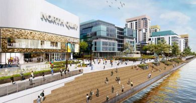 Green light for Waterford North Quays Strategic Development Zone
