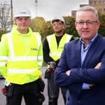 Apprentice Intake up 100% at Kirby Group Engineering