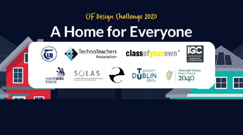 Finalists for the CIF's Design a Home for Everyone announced