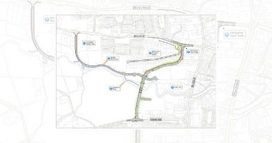 BAM awarded Carrigaline Western Relief Road contract
