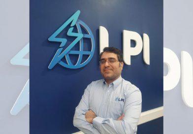 Hadi Beik Daraei joins LPI Group